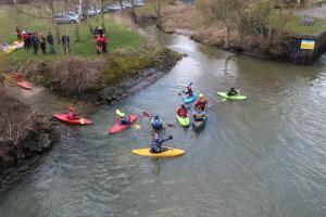Medway Apr 2013